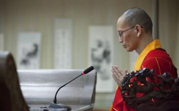 """宗舜法师关于佛教的""""和""""""""谐""""观小议"""