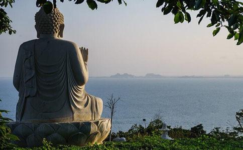 你是否在佛法的汪洋大海中迷失了方向?