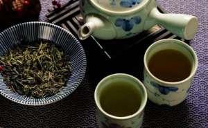 饮茶文化与禅宗