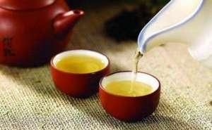 饮茶习俗及演变